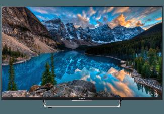 SONY KDL50W805 CBAEP LED TV (Flat, 50 Zoll, Full-HD, 3D, SMART TV)