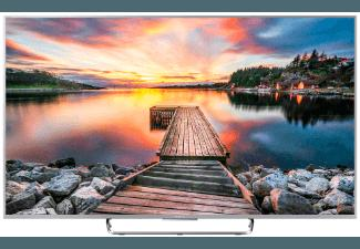 SONY KDL65W857 CBAEP LED TV (Flat, 65 Zoll, Full-HD, 3D, SMART TV)