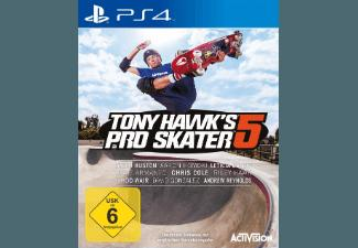 Tony Hawk's Pro Skater 5 [PlayStation 4]