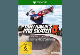 Tony Hawk's Pro Skater 5 [Xbox One]
