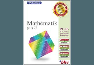 WinFunktion Mathematik plus 22