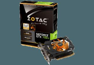 ZOTAC ZT-70601-10M GeForce GTX 750 ( Intern)