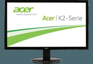 ACER K242HQLBBID 23.6 Zoll Full-HD Monitor