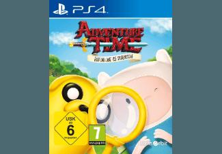 Adventure Time: Finn und Jake auf Spurensuche [PlayStation 4]