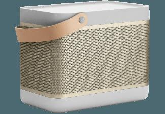 B&O PLAY Beolit 15 Lautsprecher Natural Champagne