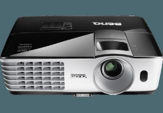 BENQ MX666  Beamer (HD-ready, 3.500 ANSI Lumen, DLP)