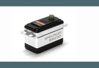 BLADE SPMSS6230 Spektrum S6230 Digital Surface Servo Weiß/Schwarz