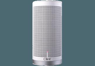 CLINT B0002 Freya - Hifi Wireless Audio (App-steuerbar, 802.11 b/g, Weiß)