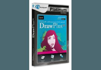 DrawPlus X4 - Avanquest Platinum Edition