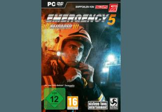 Emergency 5 Reloaded [PC]