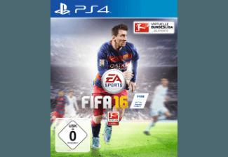 FIFA 16 [PlayStation 4]