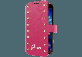 GUESS GU329474 Studded Folio Case Case Galaxy S5