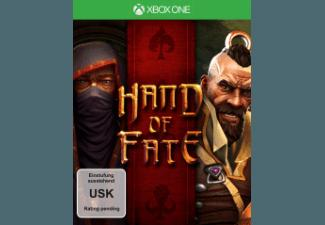 Hand of Fate (Premium Edition) [Xbox One]