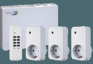 HOMEEASY 10.900.66 HE840IP FA500S/3 Control System