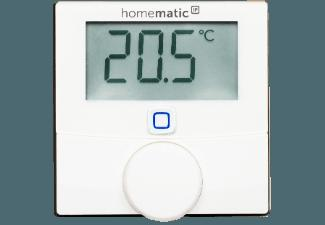 HOMEMATIC IP 140667 HMIP-WTH Wandthermostat