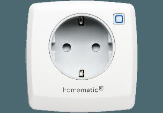HOMEMATIC IP 141836 HMIP-PS Schaltsteckdose