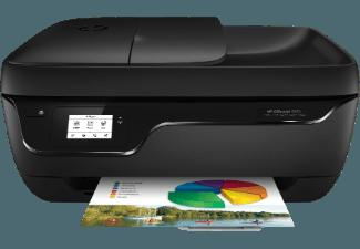 HP Officejet 3834 Thermischer HP Tintenstrahldruck 4-in-1 e-All-in-One Drucker WLAN