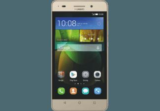 HUAWEI G PLAY MINI 8 GB Gold Dual SIM
