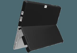 INCIPIO MRSF-082-BLK FEATHER ADVANCE Tasche Surface 3