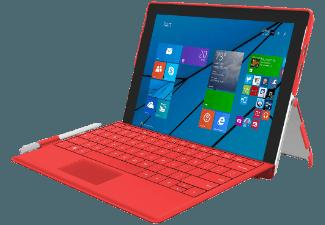 INCIPIO MRSF-082-RED FEATHER ADVANCE Tasche Surface 3