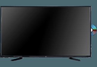 JAY-TECH 4040 DTT LED TV (39.5 Zoll, Full-HD)