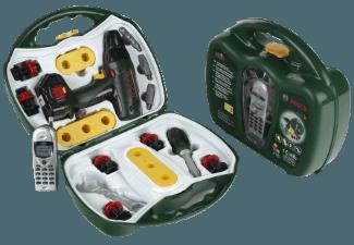 bedienungsanleitung klein 8545 bosch akkuschrauber koffer. Black Bedroom Furniture Sets. Home Design Ideas