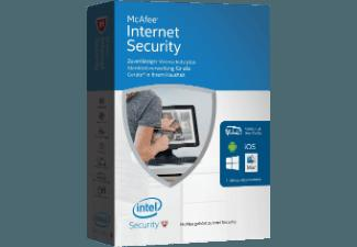 McAfee Internet Security 2016 (Unlimited Devices)