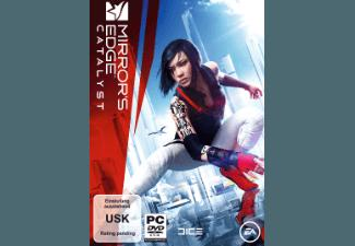 Mirror's Edge Catalyst [PC]
