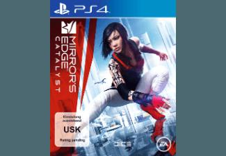 Mirror's Edge Catalyst [PlayStation 4]