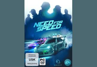 Need for Speed [PC]