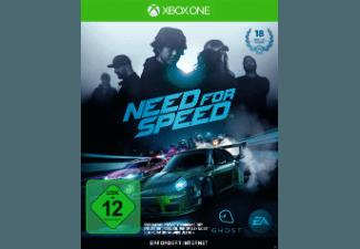 Need for Speed [Xbox One]
