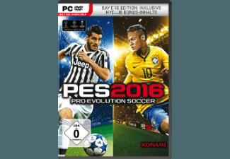 PES 2016 - Pro Evolution Soccer 2016 (Day 1 Edition) [PC]
