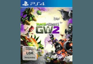 Plants vs. Zombies Garden Warfare 2 [PlayStation 4]