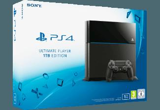 PlayStation 4 Ultimate Player Edition CUH-1116B mit 1 TB