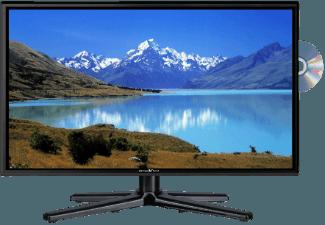 REFLEXION LDD2271 LED TV (Flat, 21.6 Zoll, Full-HD)