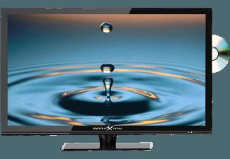 REFLEXION LDD3285 LED TV (Flat, 32 Zoll, HD-ready)