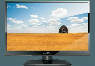 REFLEXION LED1671 LED TV (Flat, 16 Zoll, HD-ready)