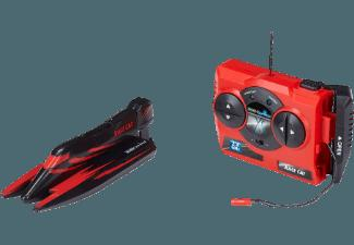 REVELL 24133 Mini-Boot Race Cat Schwarz, Rot