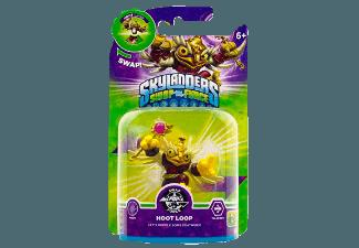 Skylanders: Swap Force - Hoot Loop