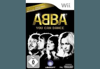 ABBA: You Can Dance [Nintendo Wii]
