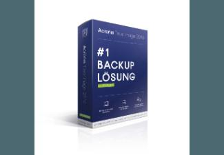 Acronis True Image 2016 Box