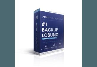 Acronis True Image Cloud Box