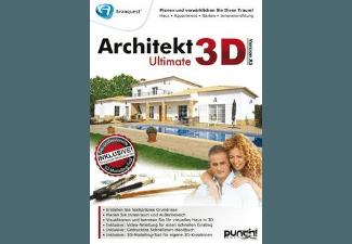 Architekt 3D X5 Ultimate