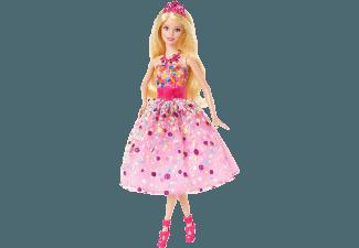 BARBIE CFF47 Geburtstagsparty Barbie Pink