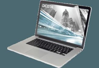 DICOTA Anti-Glare Filter 15.4 Zoll for Mac Book Entspiegelungsfolie
