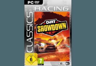 Dirt Showdown (Racing Classics) [PC]