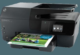 HP Officejet 6820 thermischer HP Tintenstrahldruck 4-in-1 e-All-in-One Drucker