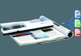 IRIS IRIScan Book 3 Hand-Scanner
