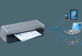 IRIS IRISCARD™ Anywhere 5 Dokumenten-Scanner