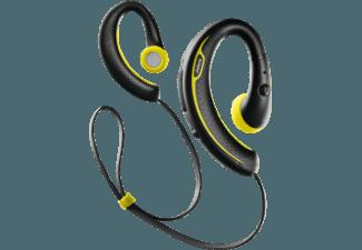 JABRA 124372 Sport Wireless  Headset Schwarz